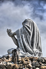 Grotto of the Redemption (venkatsrao) Tags: sculpture grottooftheredemption yahoo:yourpictures=sculptures