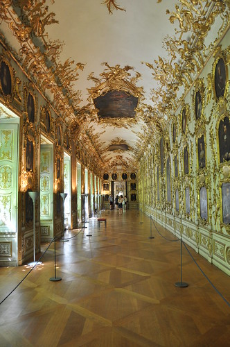 Residenz - Ancestral Room