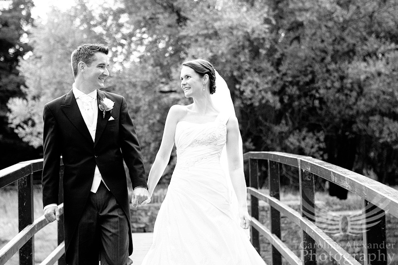 033 The Swan Bibury Wedding Photographer