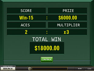 free Tennis Stars slot ball bonus