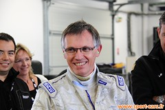 Carlos Tavares pilotage F1 9