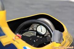 Carlos Tavares pilotage F1 13