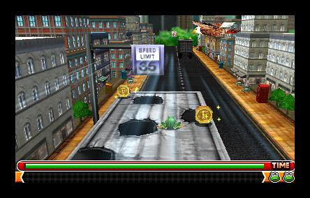 Frogger 3D Now Available For 3DS (3)