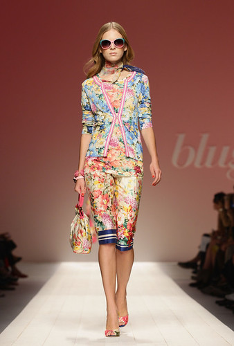 Blugirl Spring 2012
