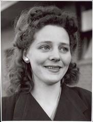 Portrait of Leah Notman, Drouin, Victoria
