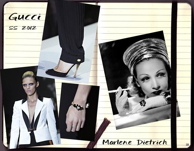 Gucci Marlene