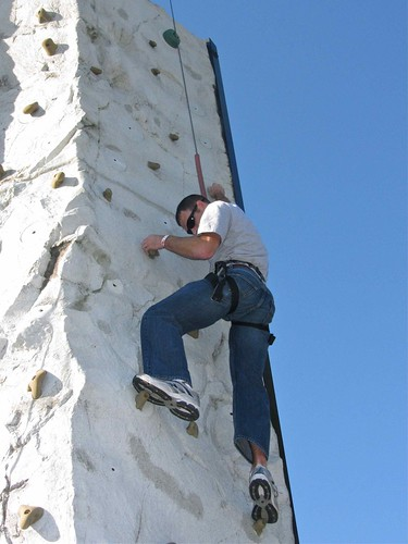Pro Climber