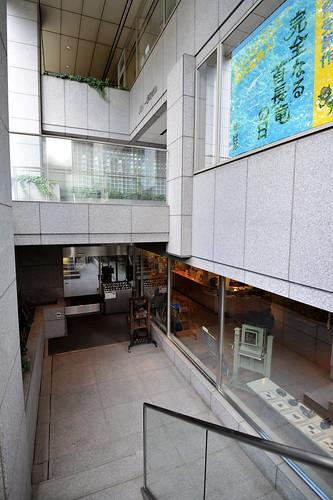 Tokyo 2011 - Kuramae - カメラ博物館 (5)