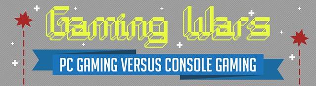 juegos de pc vs juegos de consola