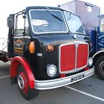 AEC Mercury, H. Bannister Ltd. Corn Mill Laneshawbridge Colne thumbnail