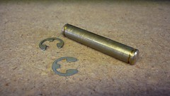 Cissell F331 bearing pin