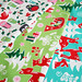 Michael Miller Christmas fabric