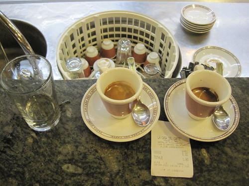 Roma | Café