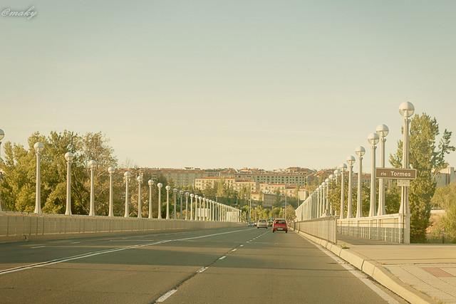 Una vuelta rápida por Salamanca