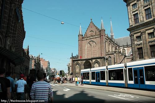 Amsterdam - Nieuwe Kerk