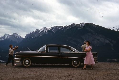 Banff 1959