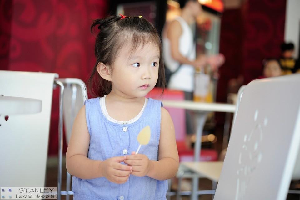 2011年8月份的鈺琳妹妹
