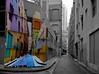 Isidro  Blasco/Deconstructing Ways