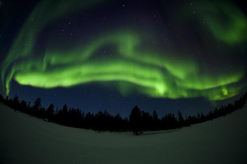 Aurora Borealis 6