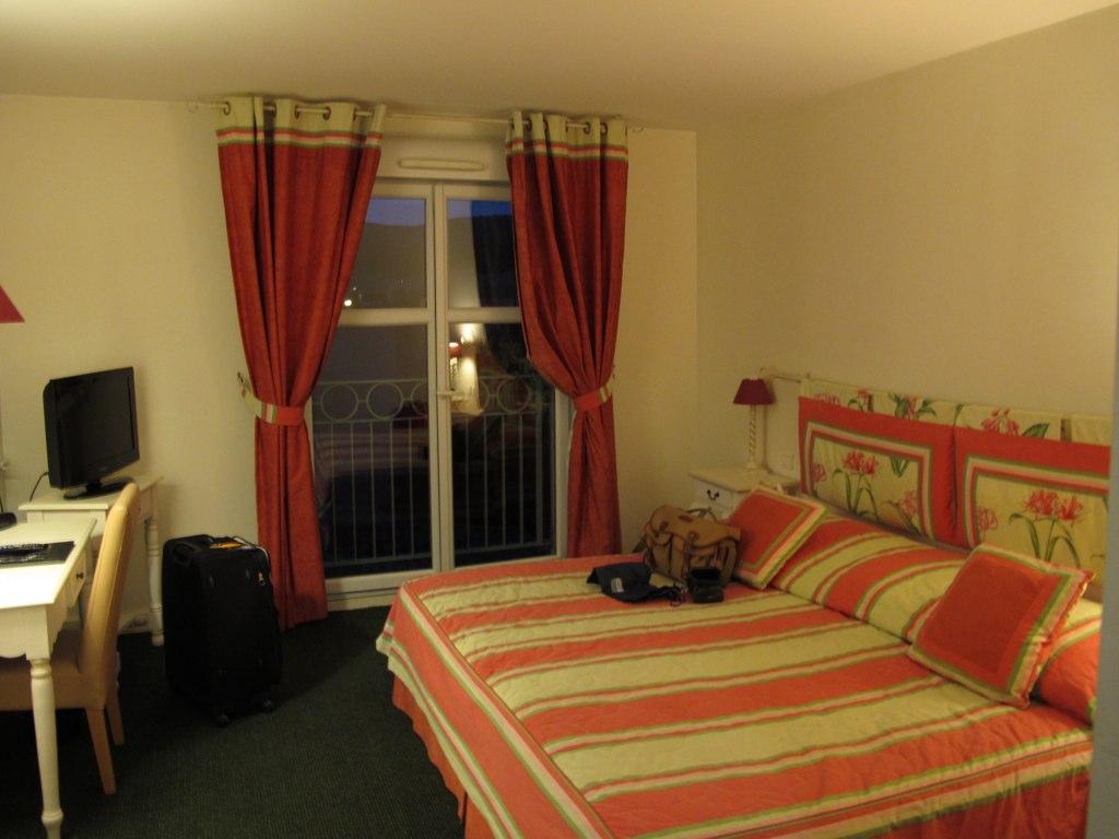 Hotel Room Best Western