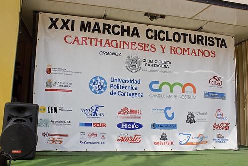 cartel carthagineses y romanos