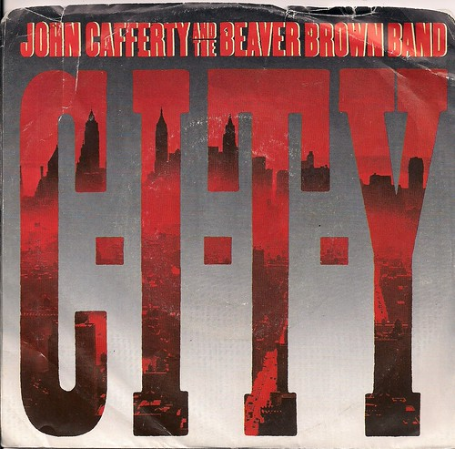 John Cafferty - City 7'' Picture Sleeve (1985)0001