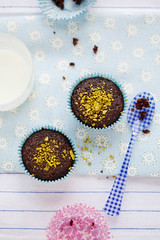 cakes we crave (cannelle-vanille) Tags: cakes cookbook chocolate pistachios glutenfree dairyfree foodswecrave