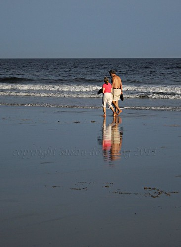 At the Beach {sh55}