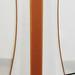 Velador de Acrílico de Diseño Moderno - Lámpara para Sala Comedor Living - Iluminacion
