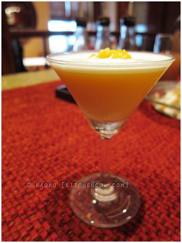 LiLi 11 Mango Pudding