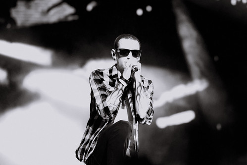 Linkin Park in Singapore by i.am.leon, on Flickr