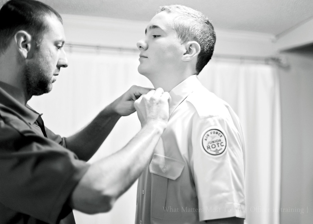 ROTC 08 blog