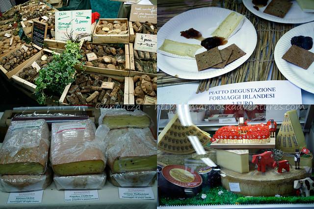 foto formaggi stranieri cheese 2011