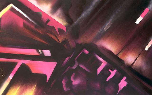 """Exodus"" by Mike Bam Tyau"