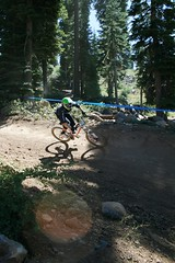 2011 USA Cycling Pro Gravity Tour at Northstar