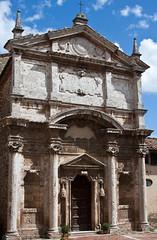 Chiesa di Santa Lucia - Montepulciano (Ponciano Jr) Tags: italy canon europa europe italia siena montepulciano chiesadisantalucia flickrtravelaward poncianojr osmarponciano opjr16