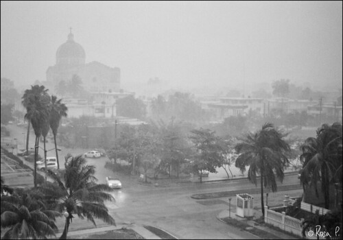 Cuba - Havana - Hotel