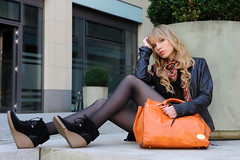 a10 (juergenberlin) Tags: street woman berlin girl beauty fashion nikon lifestyle frau streetfashion
