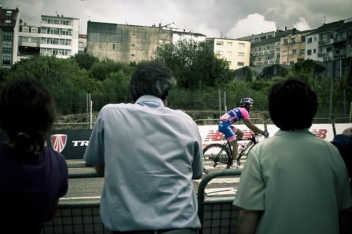 Dando una Vuelta por Pontevedra