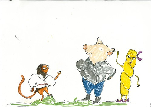 illustration story 2