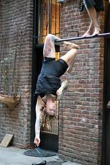 TickTock Dance (Constance Brinkley) Tags: seattle ticktock stimulatedance versatilearts alleynetworkproject