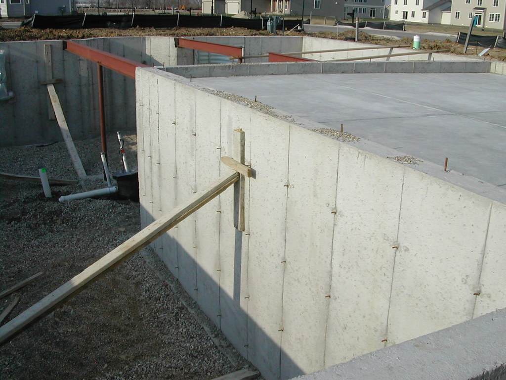 The world 39 s best photos by flickr for Best backfill material for foundation