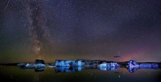 Star & Icefields