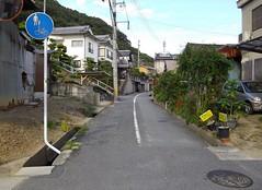 井笠鉄道跡 #3