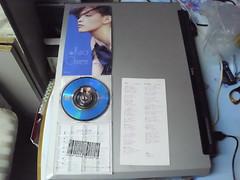 原裝絕版 1999年 1月13日 知念里奈 Rina Chinen YES CD 原價 1020YEN 中古品 2
