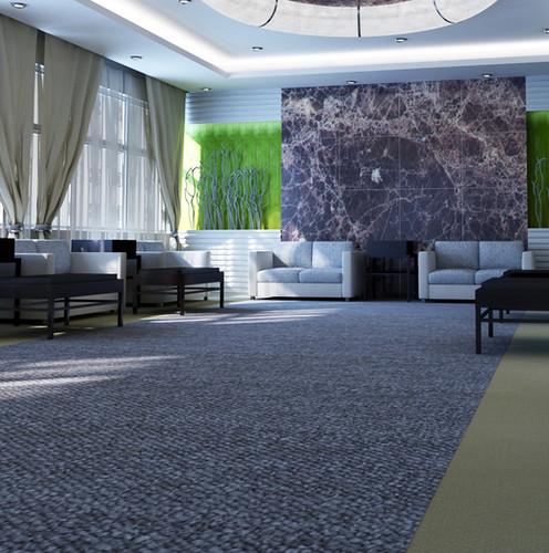 Koydol Broadloom Carpet: Hardworking Collection II