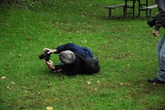 PHOTOGRAPHER DOWN!