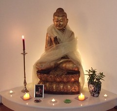 shrinephoto Arnhem Buddhist Centre