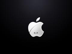  R.I.P. Steve Jobs  (Marc Benslahdine) Tags: apple rip stevejobs marcopixcom