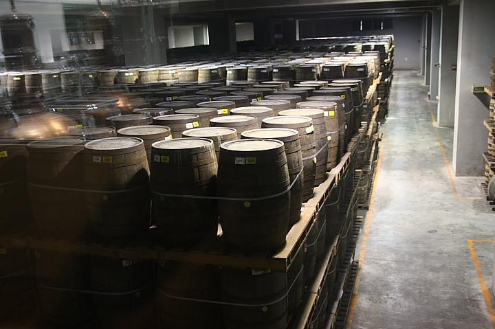 金車噶瑪蘭威士忌酒堡0026